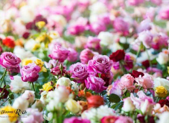 Florists Short Stories Of Inspiration